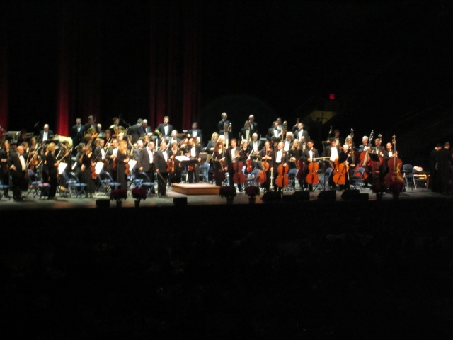 The Boston Pops in Bridgeport, CT