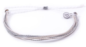 The Parkinson's foundation is very close to my heart but Pura Vida bracelets go to many great causes and are perfect for Christmas gifts.