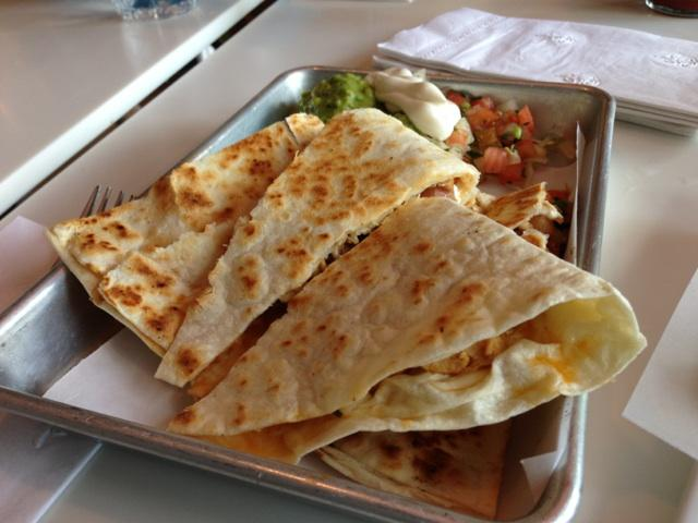 Tacuba Taco, Branford, CT -acaffeinatedbrunette.com
