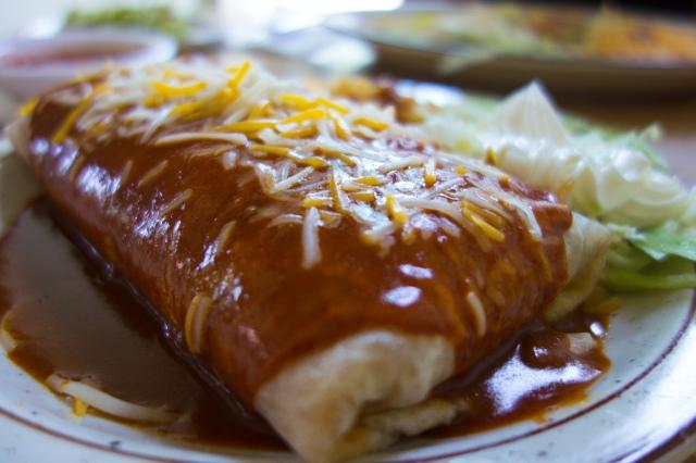 La fiesta brava, mexican, venice california -acaffeinatedbrunette.com
